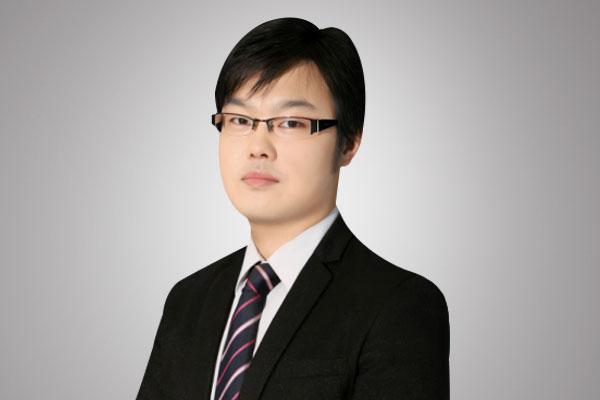 威久国贸分公司英国、香港留学顾问刁勇